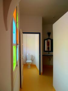 Maison D'hôtes Tiwaline, Penzióny  Sidi Ifni - big - 27
