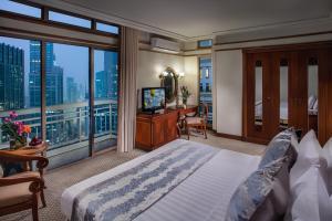 Somerset Grand Citra Jakarta, Aparthotely  Jakarta - big - 6