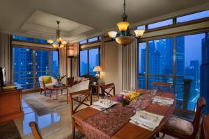 Somerset Grand Citra Jakarta, Apartmánové hotely  Jakarta - big - 8