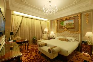 Nantong Jinshi International Hotel, Hotely  Nantong - big - 15