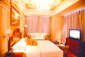 Nantong Jinshi International Hotel, Hotely  Nantong - big - 9