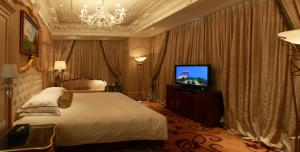 Nantong Jinshi International Hotel, Hotely  Nantong - big - 10