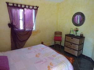 La Caz Oceane, Bed & Breakfast  Saint-Leu - big - 8