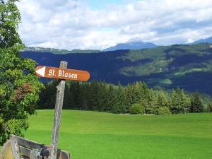 Gasthof Kirchmoar, Ferienwohnungen  Sankt Blasen - big - 18
