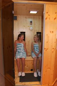 Gasthof Kirchmoar, Ferienwohnungen  Sankt Blasen - big - 11