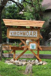 Gasthof Kirchmoar, Ferienwohnungen  Sankt Blasen - big - 9