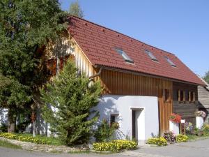 Gasthof Kirchmoar, Ferienwohnungen  Sankt Blasen - big - 12