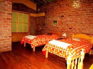 2-personersværelse med eget bad