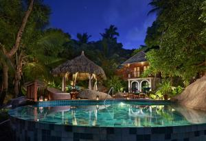 Hilton Seychelles Labriz Resort & Spa (5 of 96)