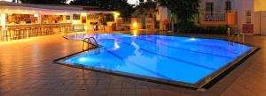 Melissa Apartments, Aparthotels  Malia - big - 56