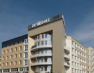 Profit Hotel