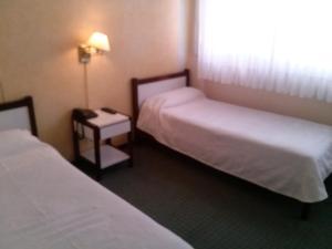 San Marco Hotel, Hotel  La Plata - big - 20