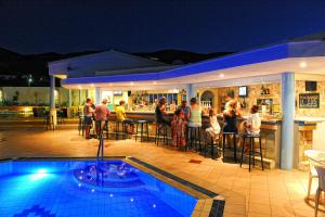 Melissa Apartments, Aparthotels  Malia - big - 44