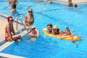 Melissa Apartments, Aparthotels  Malia - big - 49