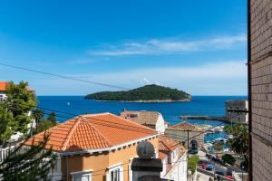 Guest House La Bohème, Vendégházak  Dubrovnik - big - 39