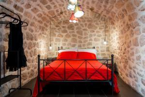 Guest House La Bohème, Guest houses  Dubrovnik - big - 31