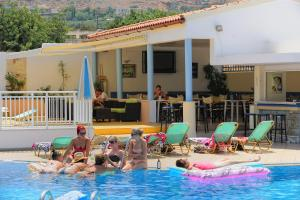 Melissa Apartments, Aparthotels  Malia - big - 50