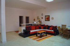 Apartment na Baoshichi, Apartments  Herceg-Novi - big - 15