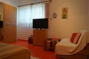 Apartment na Baoshichi, Apartments  Herceg-Novi - big - 14