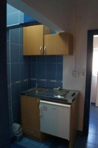 Apartment na Baoshichi, Apartments  Herceg-Novi - big - 7