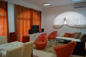 Apartment na Baoshichi, Apartments  Herceg-Novi - big - 36