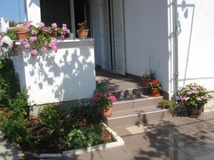 Apartment Lambasa, Apartmanok  Vodice - big - 17