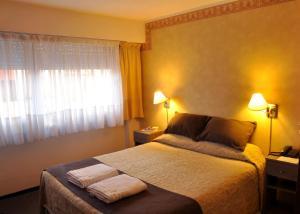 San Marco Hotel, Hotel  La Plata - big - 13