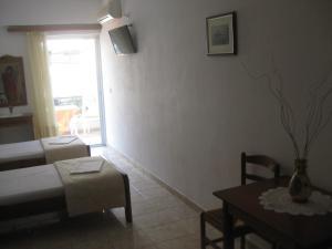 Agalos Studios, Aparthotely  Loutra Edipsou - big - 26