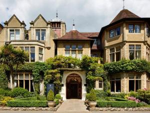 Macdonald Frimley Hall Hotel and Spa