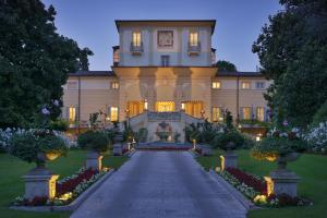 Byblos Art Hotel Villa Amistà - AbcAlberghi.com
