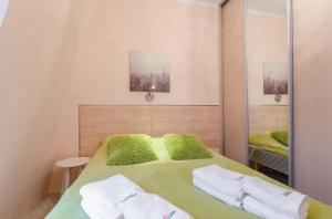 Dom & House - Apartamenty Monte Cassino, Apartmanok  Sopot - big - 15