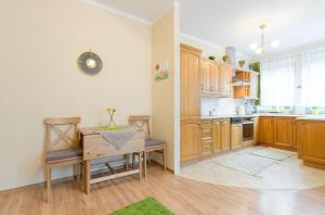 Dom & House - Apartamenty Monte Cassino, Apartmány  Sopoty - big - 56