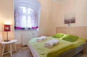 Dom & House - Apartamenty Monte Cassino, Apartmány  Sopoty - big - 57
