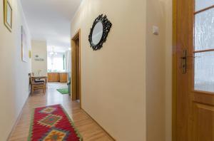 Dom & House - Apartamenty Monte Cassino, Apartmány  Sopoty - big - 58