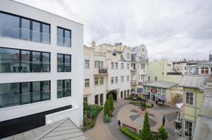 Dom & House - Apartamenty Monte Cassino, Apartmány  Sopoty - big - 60