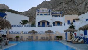 Hotel Aegean View (Kamari)
