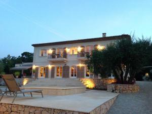 La Villa de Valbonne
