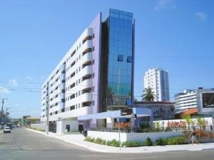 Pajucara Flat, Apartmány  Maceió - big - 1