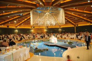 Hotel Aigli, Hotels  Farsala - big - 30