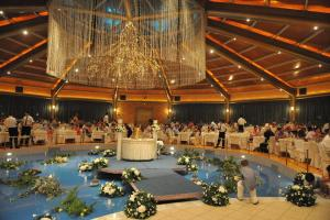 Hotel Aigli, Hotels  Farsala - big - 31