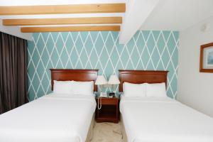 Capital Plaza Hotel, Hotels  Chetumal - big - 5