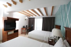 Capital Plaza Hotel, Hotels  Chetumal - big - 4