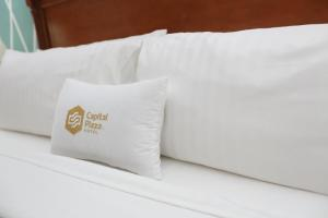 Capital Plaza Hotel, Hotels  Chetumal - big - 2