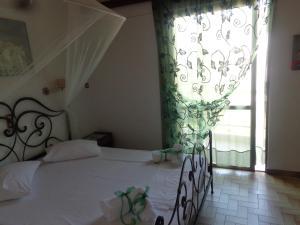 Angela Hotel, Hotely  Agia Marina Aegina - big - 97