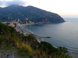 Il Ruscello, Bed & Breakfast  Levanto - big - 16