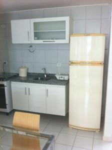 Pajucara Flat, Apartmány  Maceió - big - 14