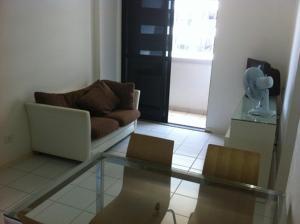 Pajucara Flat, Apartmány  Maceió - big - 2