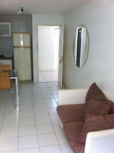 Pajucara Flat, Apartmány  Maceió - big - 20