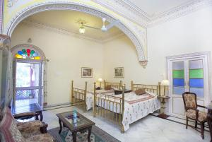 Alsisar Haveli - Heritage Hotel, Hotely  Jaipur - big - 15