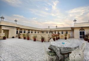 Alsisar Haveli - Heritage Hotel, Hotely  Jaipur - big - 50